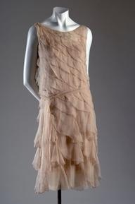 Coco chanel Dress 1925