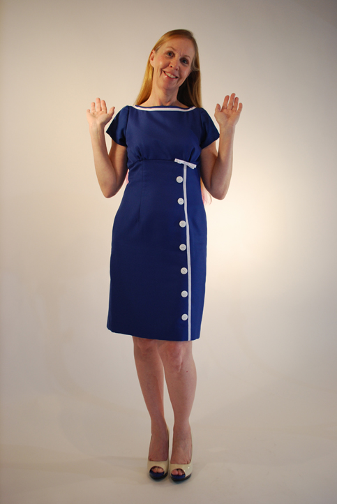 Joannie 1 Dress - Resized