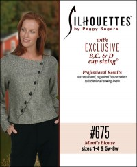 Silhouette Top 675