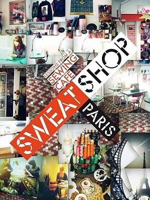 Sweat Shop Book