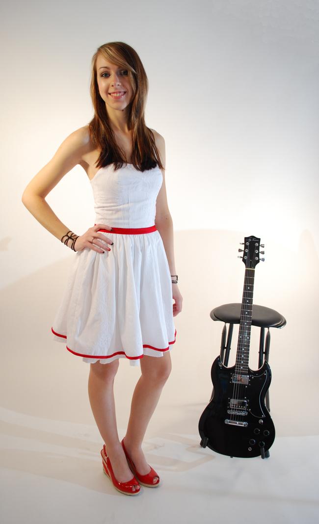 McCalls 6561 Dress B RS