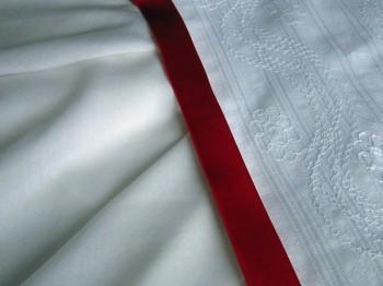 McCalls 6561 Dress Fabric RS