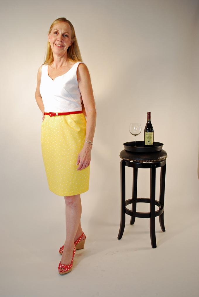 SParis Dress Front A-RS