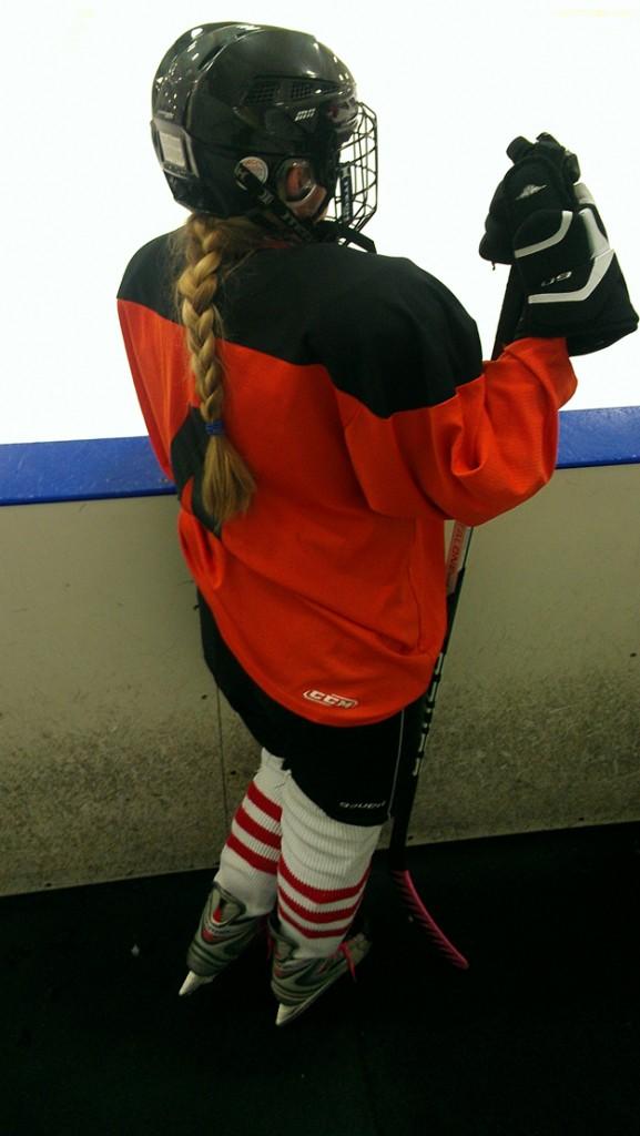 HockeyARS