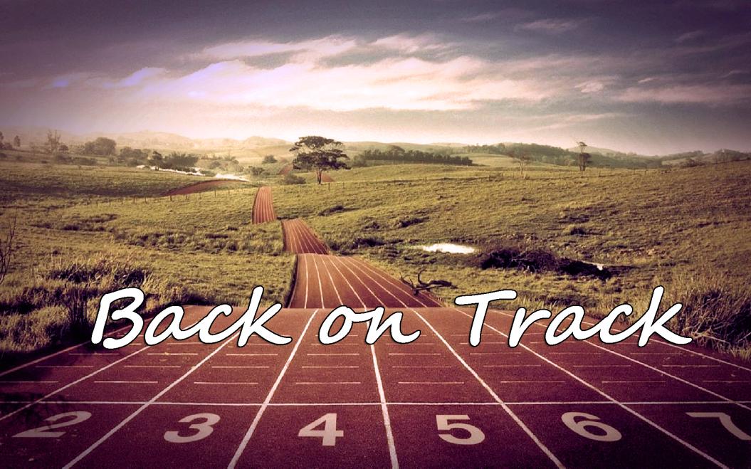 Back on TrackRS